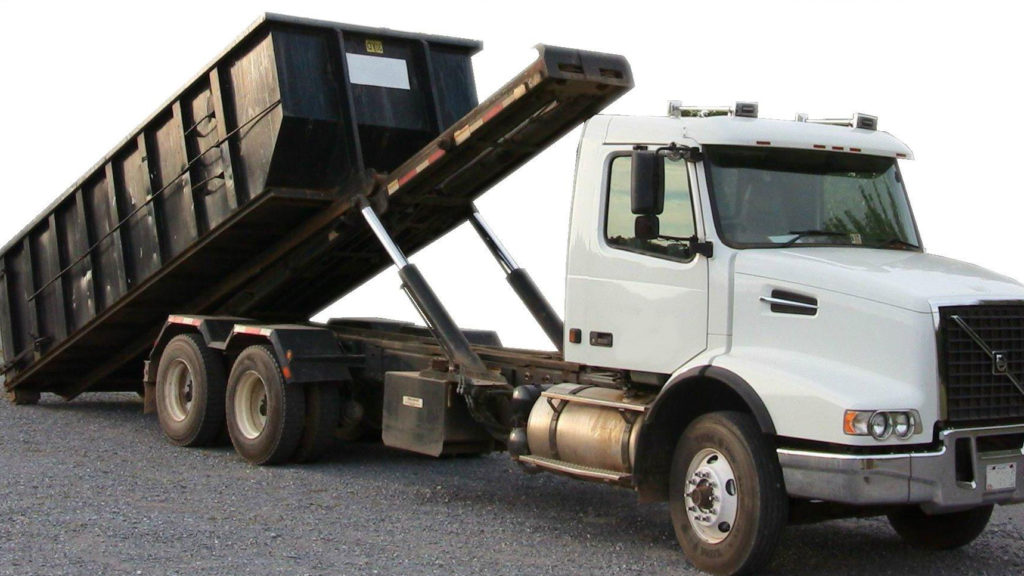 dumpster rental reno