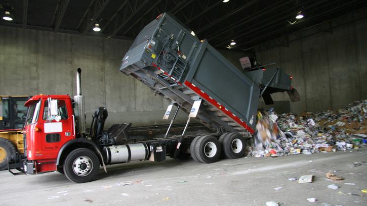 nevada dumpster rental